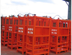 premium quality gas quads manufactured to international standards
