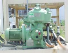 westfalia centrifuges for sale