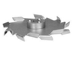 MIXING IMPELLERS