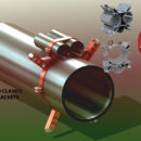 QUALITY PIPE CASING SPACERS ROLLERS