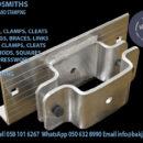 stainless steel steel fixing brackets