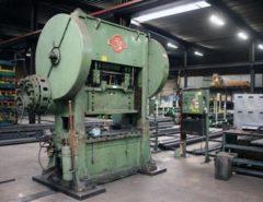arboga 250 ton eccentric press