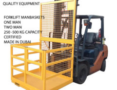 FORKLIFT ATTACHMENTS-
